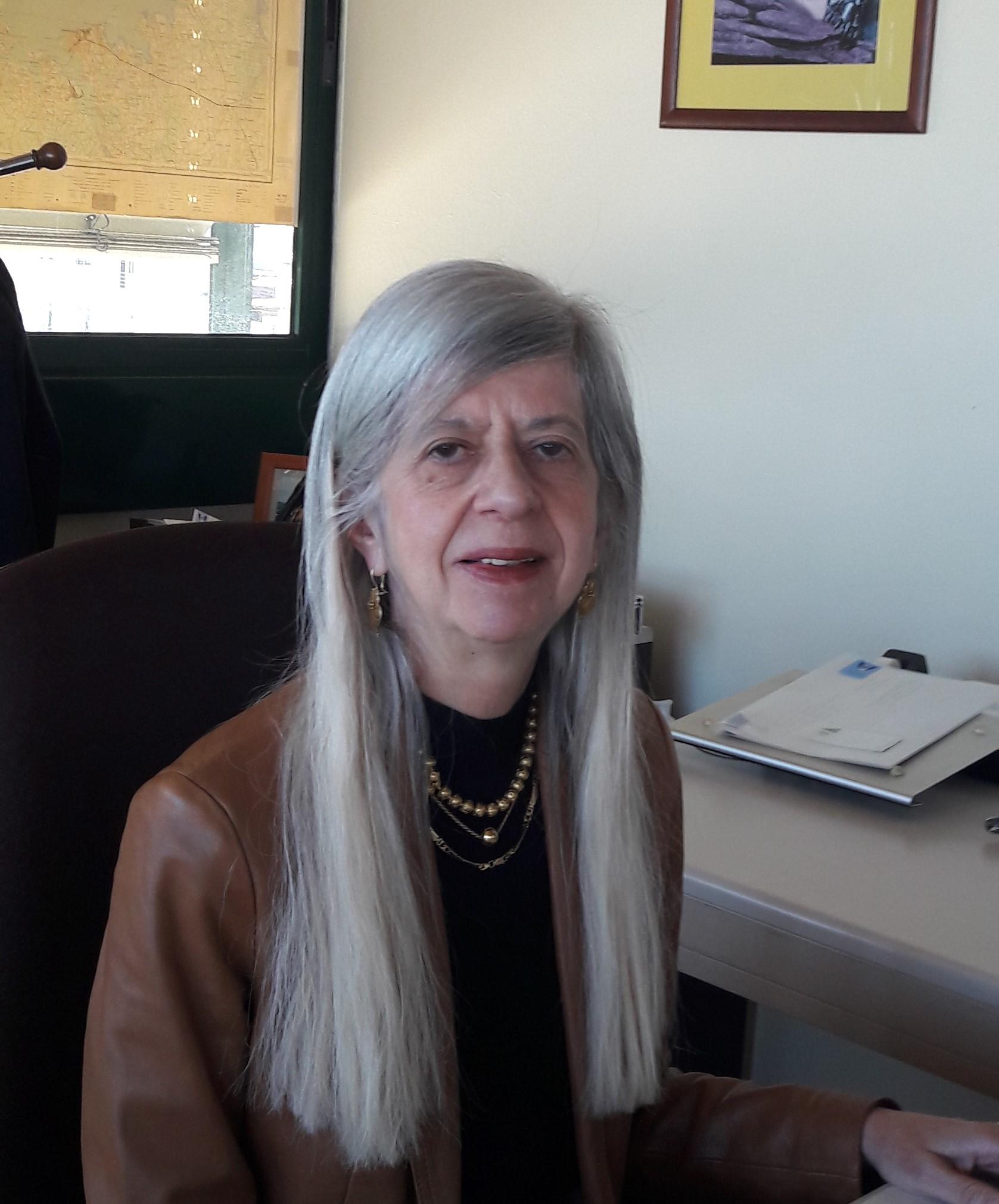 Cristina Sernadas