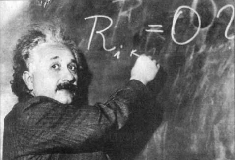Einstein field equations